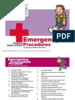 Emergency prosedur