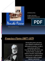 Francisco Fierro