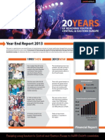 JV 2013 Annual Report