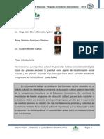 Articulo Electronico Ultimisimo 11-03-2014