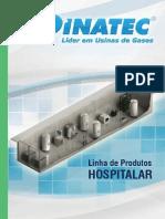 Catalogo Hospitalar Dinatec
