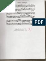 Ejercicio de Brahms combinado con el concepto de contracción-expansión de Jordan Rudess