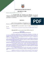Decreto 9780