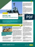 Berlin Reisefuehrer