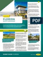 Florida Reisefuehrer