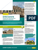Dresden Reisefuehrer