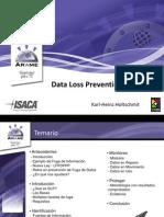 20101206 Data Loss Prevention