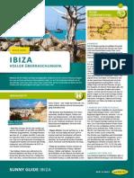 Ibiza Reisefuehrer