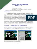 Práctica1-Entorno de FPC
