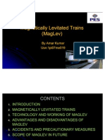 56692529 Maglev Magnetically Levitated Trains