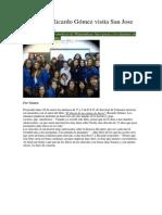 Noticias Newsletter Marzo 2014