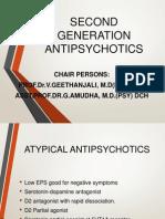 Antipsychotic Agents PPT