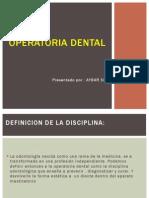 Operatoria Dental Operatoria Aybar