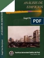 ANÁLISIS DE EDIFICIOS