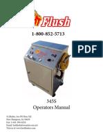 345S Manual