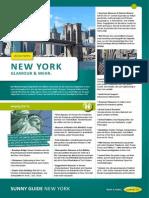 New York Reisefuehrer
