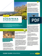 Suedafrika Reisefuehrer