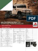 Agrale Marruá AM300
