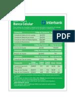 Guia Banca Celular