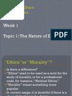 Practicalethics Handouts Handout Week1