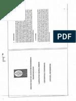 Lab Manual Sheet Centrifugal Compressor