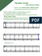 Harmonic Circles 1