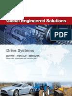 Segment Drive Systems Brochure