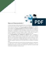 Curso Empreendedorismo para Profissionais da Informação