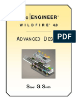Pro Engineer Advance-Design