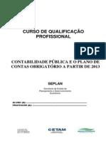 Apostila Curso de Contabilidade Publica