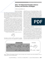 Seeman Etal - Using Basic Principles to Understand Complex Science_ Nicotine Smoke Chemistry and Literature Analogies