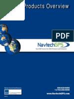 NavtechGPS Product Catalog