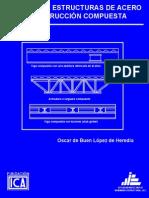 ICA Diseño Estructuras de Acero Construccion compuesta