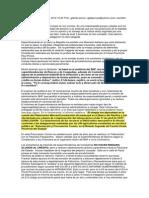 Inocentes Presos - La Majadita - GPS Marzo 16 2014