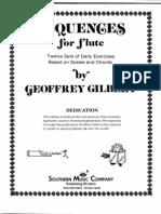 GILBERT Secuencias