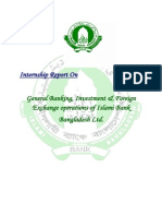 69692850 Islami Bank Internship Report