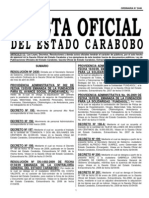 GACETAORDINARIANo2446