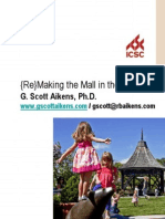 {Re} Making the Mall in the Digital Age