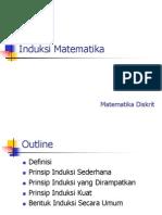 06 Induksi Matematika.ppt