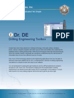 Dr. DE | Drilling Engineering Toolbox