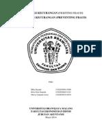 Fighting Fraud & Preventing Fraud
