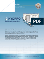 HYDPRO | Drilling Hydraulics Software