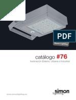 20140301 SIMON LIGHTING CATÁLOGO 76