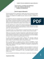 Estructura multimedia de la empresa informativa.docx