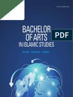 BAIS Booklet(Print)
