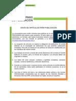 12 - Normas de Publicacion