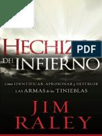 Jimmy Raley - Hechizos Del Infierno