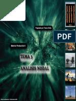 3 - Análisis Nodal (15-Noviembre-2009)