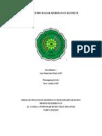 Study Guide Dasar Kebidanan Klinis II