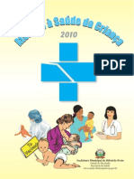Saúde da Criança - Consulta Enfermagem
